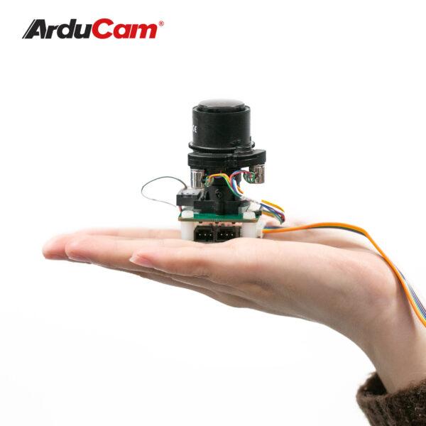 Arducam 13MP PTZ Pi Camera B016713MP 3