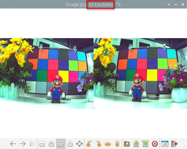 save image mode2