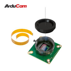 12.3MP IMX477 camera board