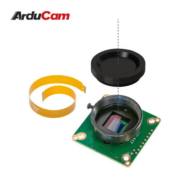 12.3MP IMX477 camera board