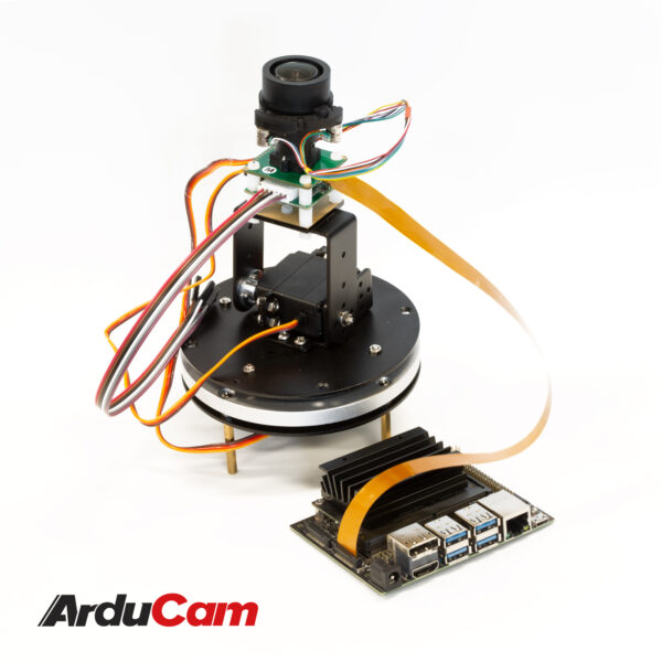 Arducam IMX477 12MP PTZ Camera for Raspberry Pi 43B3 and Jetson NanoXavier NX b0167b12 5