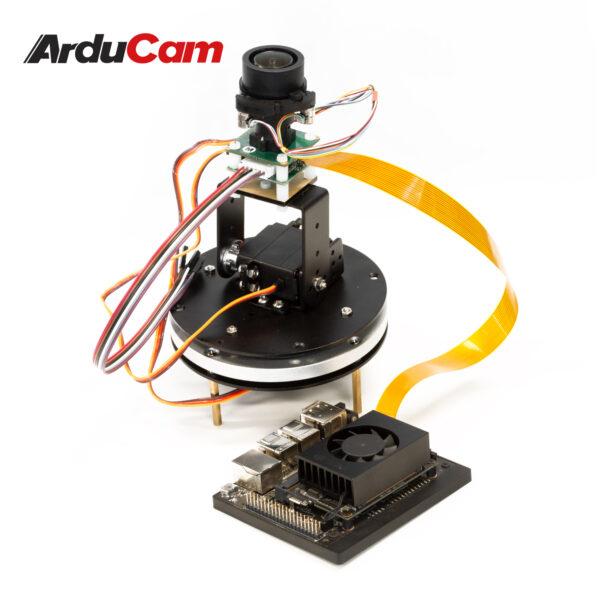 Arducam IMX477 12MP PTZ Camera for Raspberry Pi 43B3 and Jetson NanoXavier NX b0167b12 6