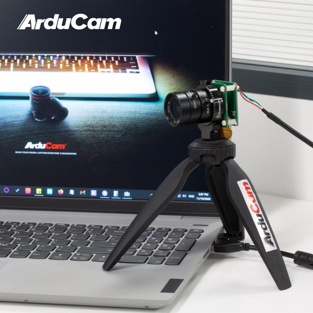 Arducam UVC Camera Adapter Board for 12MP IMX477 Raspberry Pi HQ Camera b0278 1