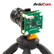 Arducam UVC Camera Adapter Board for 12MP IMX477 Raspberry Pi HQ Camera b0278 4