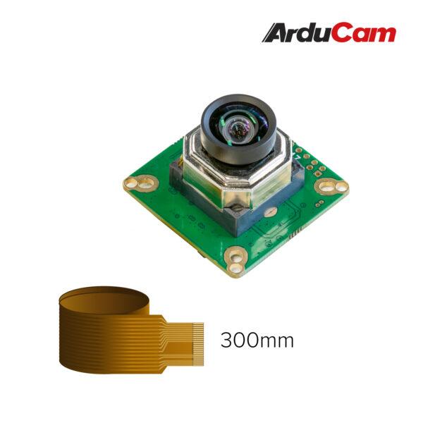 IMX477 Motoized Focus Camera for Jetson Nano B0273 1