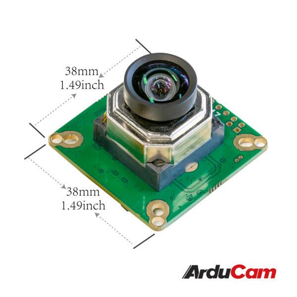 IMX477 Motoized Focus Camera for Jetson Nano B0273 2