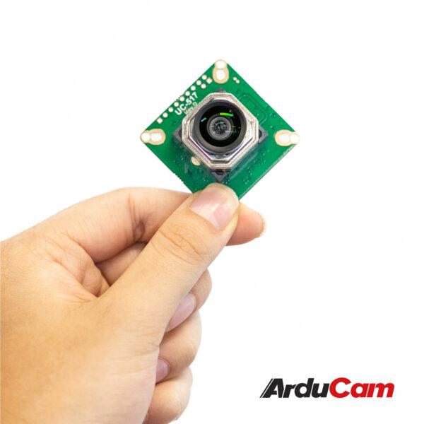 IMX477 Motoized Focus Camera for Jetson Nano B0273 3