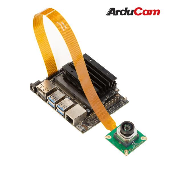 IMX477 Motoized Focus Camera for Jetson Nano B0273 4