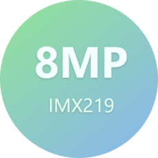 8MP IMX219 for Jetson