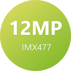12MP IMX477 Camera for Jetson