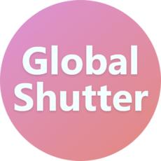RPi global shutter cameras