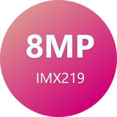 8MP IMX219 Cameras