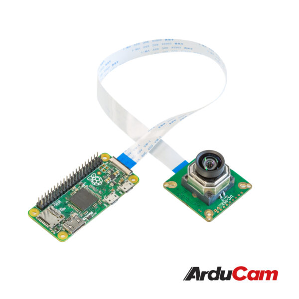 raspberry pi high quality camera 12mp imx477 motorized focus autofocus pi zero connection