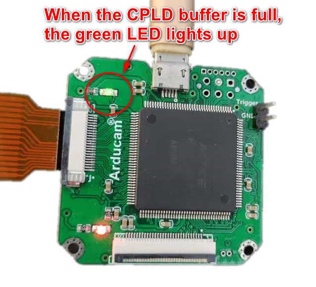 7.3 USB and CPLD Configuration8
