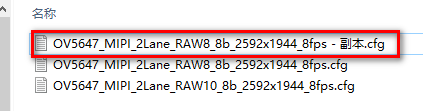 7.4.2 Fix RAW Format and Resolution1