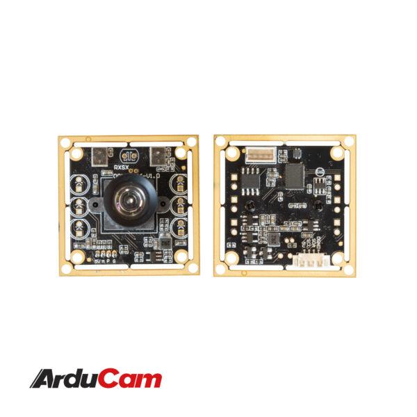 Arducam 1MP OV9281 USB2.0 Raspberry Pi UB0232 3
