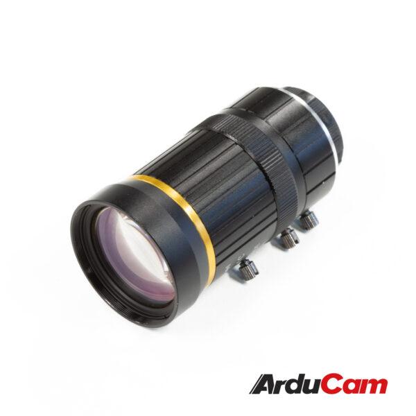 Arducam 8 50mm C Mount Zoom Lens IMX477 Raspberry Pi LN057 3