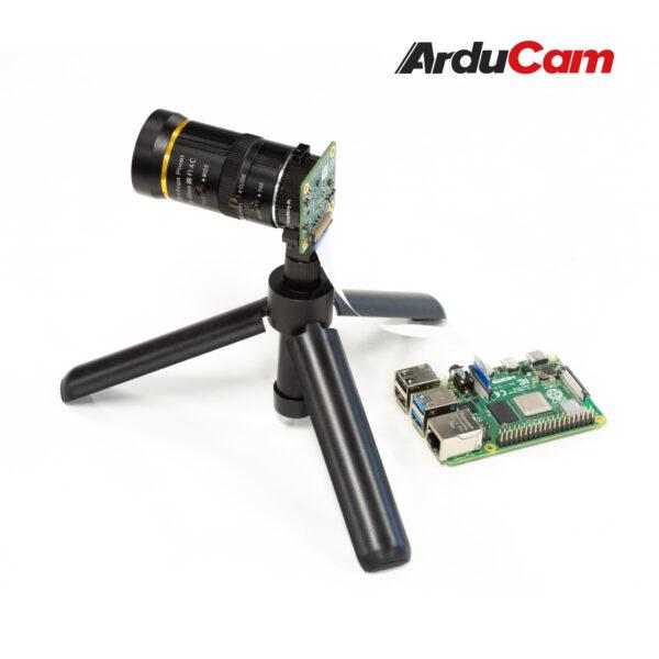 Arducam 8 50mm C Mount Zoom Lens IMX477 Raspberry Pi LN057 6