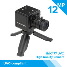 Arducam 12MP USB IMX477 TapeA B0280