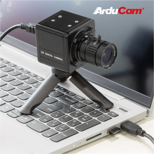 Arducam 12MP USB IMX477 TapeA B0280 5