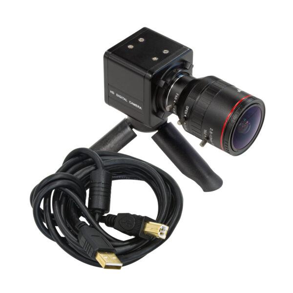 Arducam 12MP USB IMX477 TapeA B0288 1