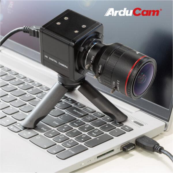 Arducam 12MP USB IMX477 TapeA B0288 5