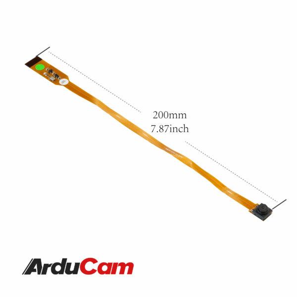Arducam OV5647 spy B006604N 2
