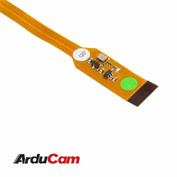 Arducam OV5647 spy B006604N 4