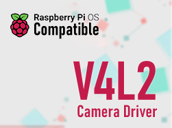 V4L2 Arducam Camera Driver for the Latest RPI OS Updates (Kernel 5.4.79 and later)