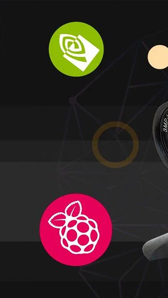 nvidia raspberry pi platform