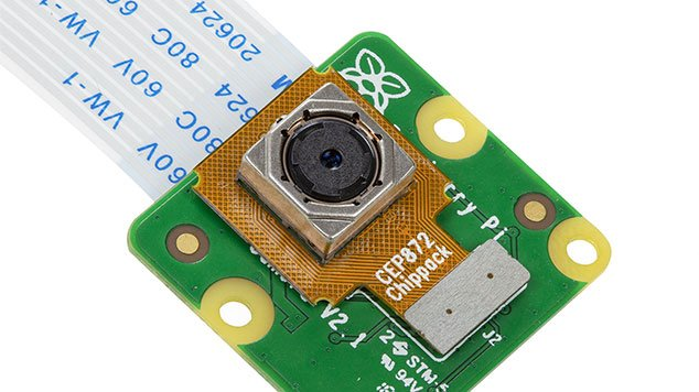 raspberry pi camera autofocus v2