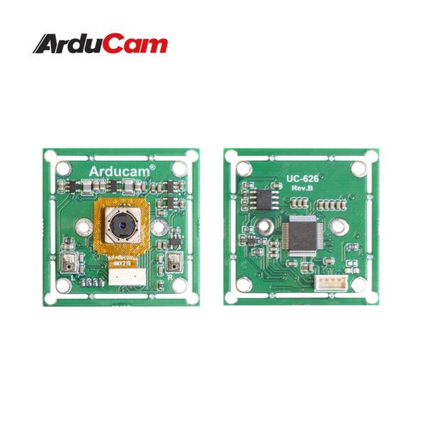 Arducam imx219 autofocus camera B0292 3