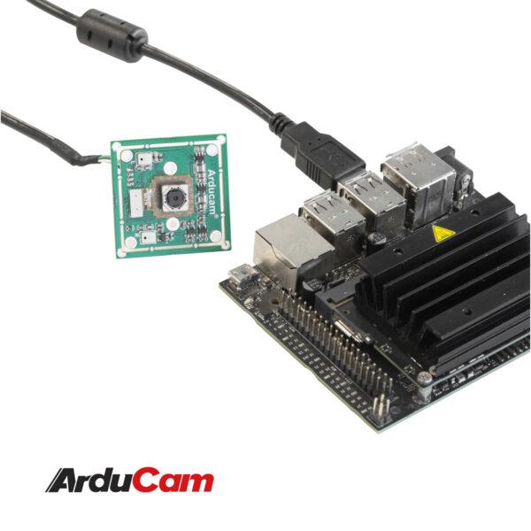 Arducam imx219 autofocus camera B0292 4