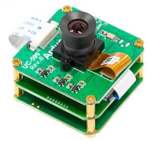 OV9281 1MP Global Shutter USB Camera Evaluation Kit