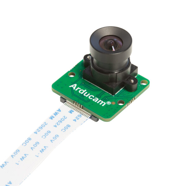 Arducam 1MP OV9782 Global shutter color MIPI camera module 20pin B0296 1