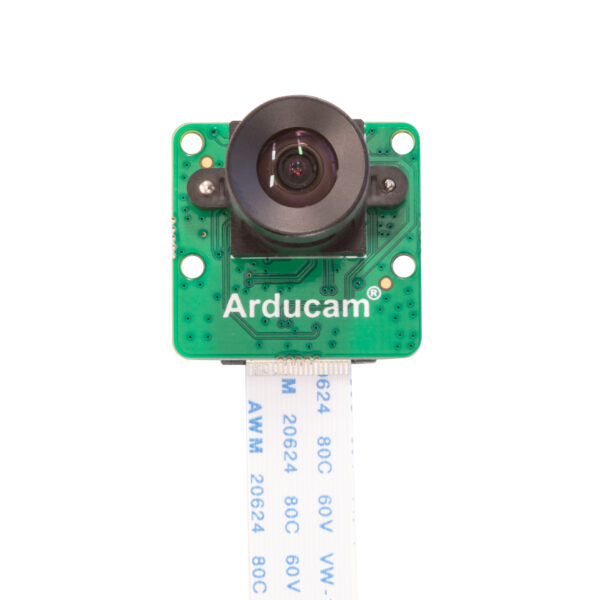 Arducam 1MP OV9782 Global shutter color MIPI camera module 20pin B0296 2