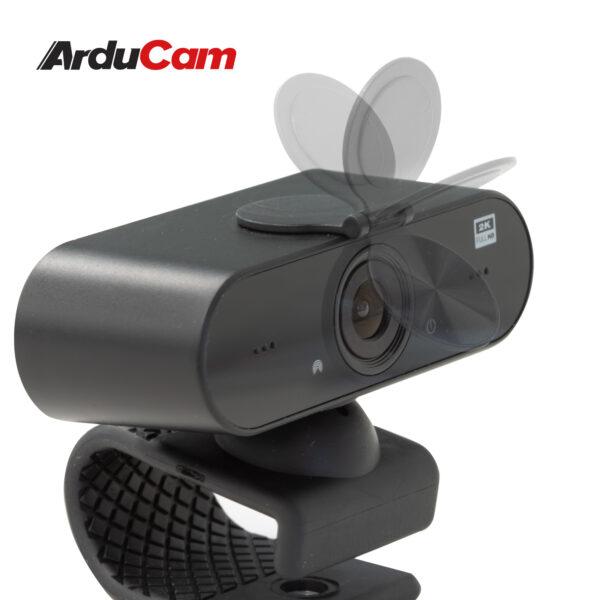 B0294 arducam webcam microphone cover