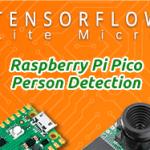 raspberry pi pico machine learning tensorflow lite micro person detection arducam blog thumbnail