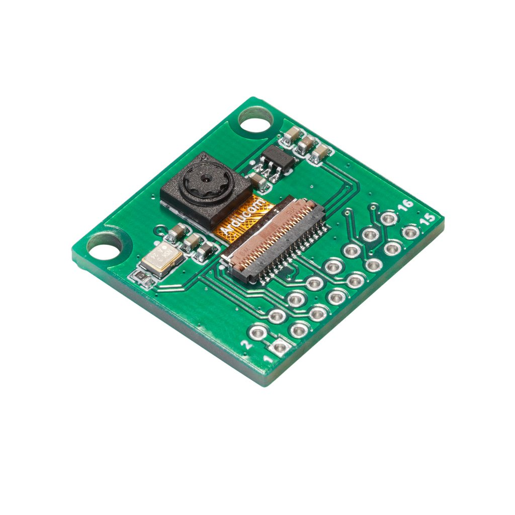 Arducam HM01B0 for pico