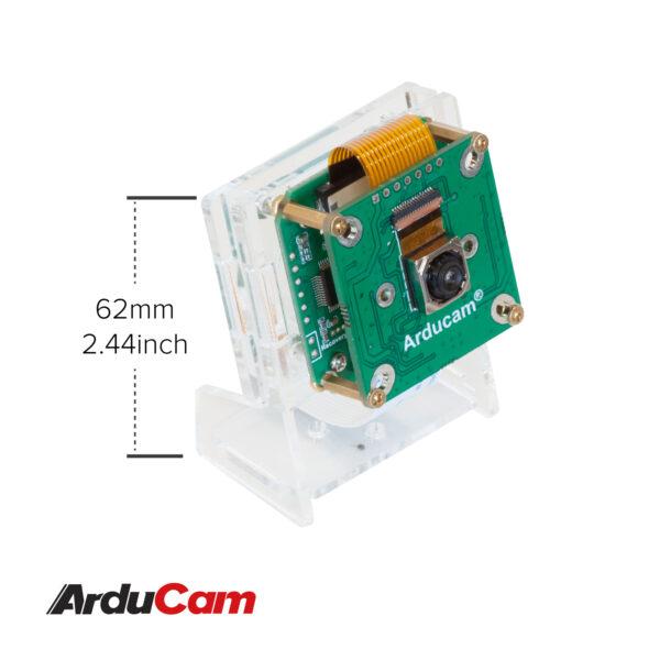 21mp imx230 pivariety camera for raspberry pi 3