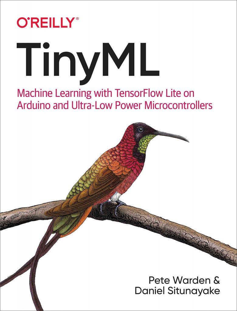 tinyML book