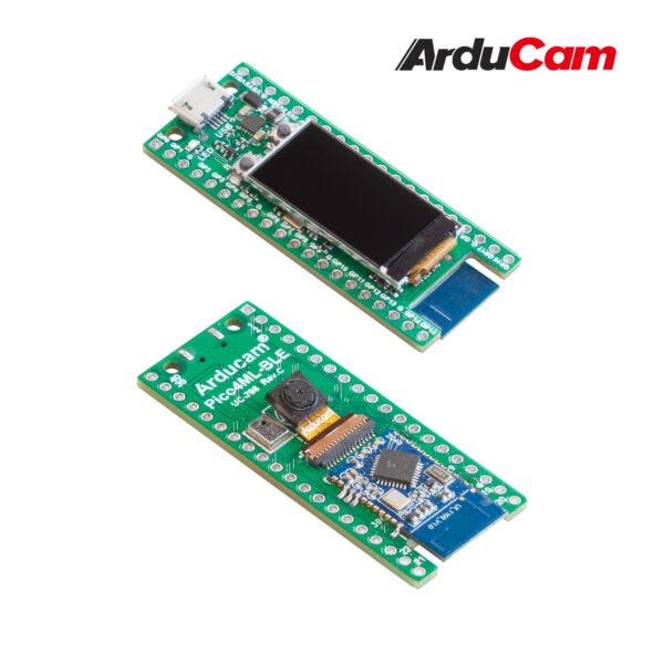 Arducam Pico4ML TinyML Dev Kit B0330 2