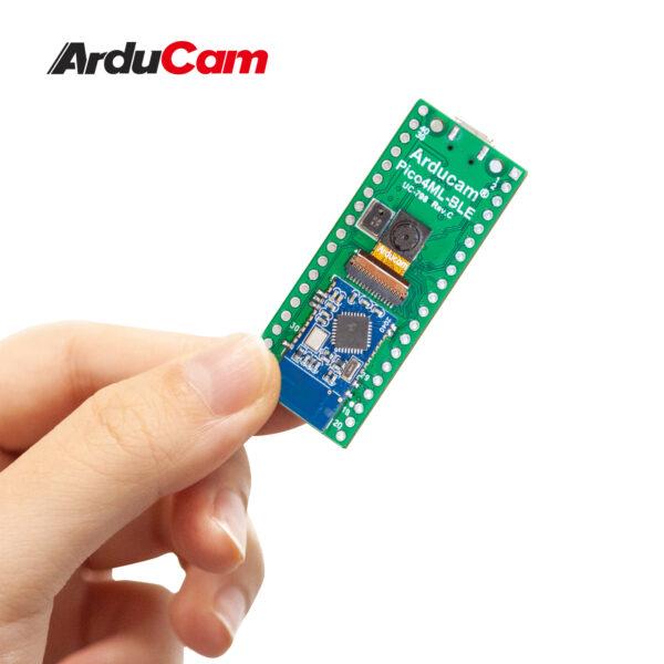 Arducam Pico4ML TinyML Dev Kit B0330 4