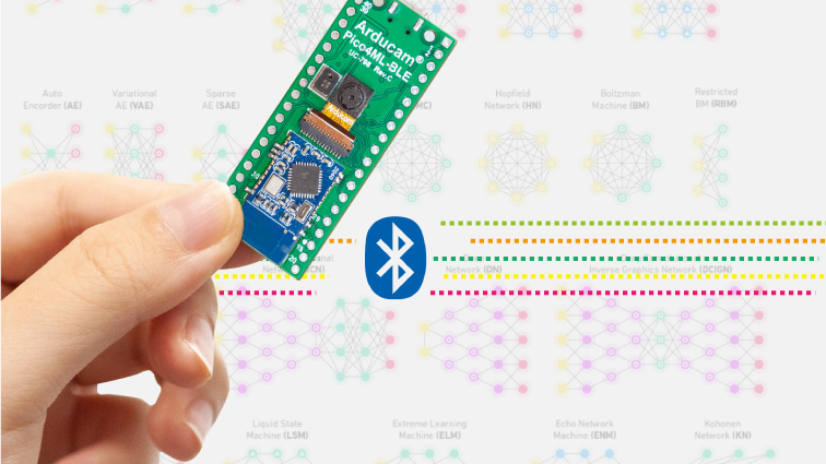 you can do over the air programming to pico4ml ble without using a Pi zero W