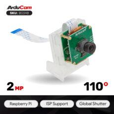 Arducam 2MP Global Shutter OG02B10 Color Camera Modules Pivariety B0348 1