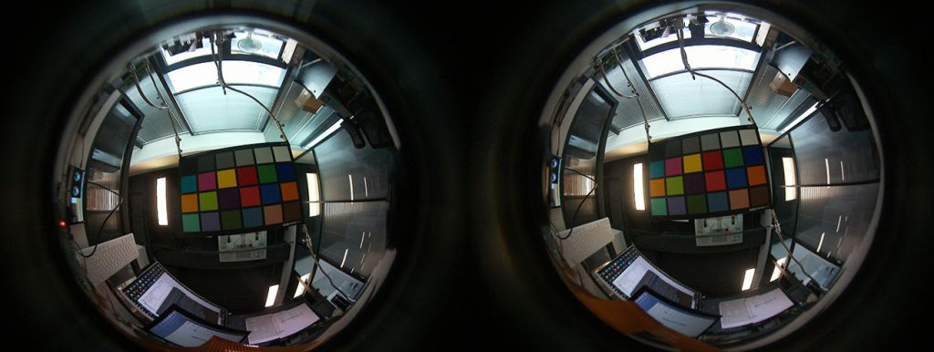 photo taken by a tuned stereoscopic camera featuring 2 8MP IMX219 image sensors