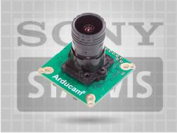 pivariety starvis camera series