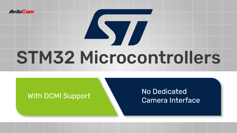 there are currently 3 types of STM32 development boards 1