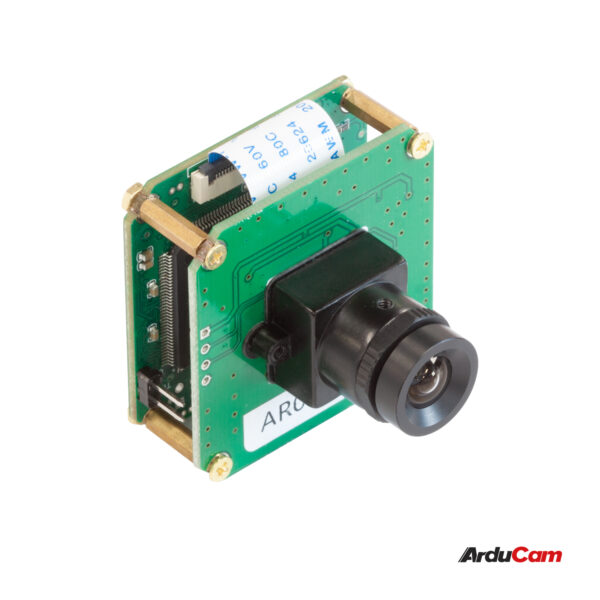 Arducam AR0134 C USB2 USB Kit EK003 2