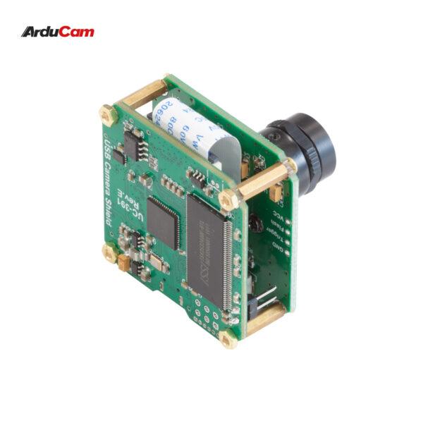 Arducam AR0134 C USB2 USB Kit EK003 3